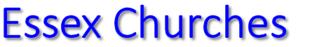 Essex Churches - History in Photographs