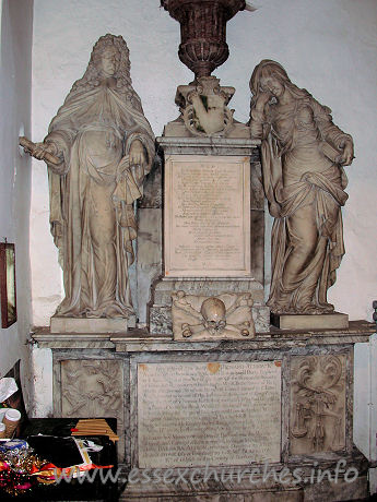 St Peter & St Paul, Dagenham Church - 