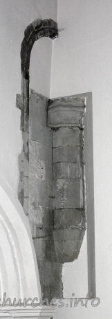 St Laurence, Blackmore Church