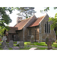 St Mary (Old Church), Frinton-on-Sea