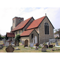 St Andrew, South Shoebury