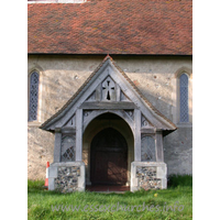 St Mary, Aythorpe Roding Church