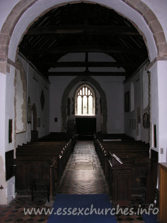 St Mary, Elsenham Church
