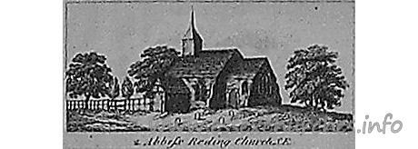 St Edmund, Abbess Roding Church - Supplied by Linda Lees.
