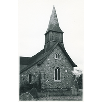 St Margaret, Woodham Mortimer Church - Dated 1967. One of a series of photos purchased on ebay. Photographer unknown.