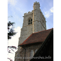 St Michael, Fobbing Church - 