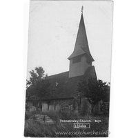 St Peter, Thundersley Church - Published by L.S. Co. Ltd., Southend.