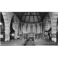 St Luke, Tiptree Church - Photochrom Co., Ltd.