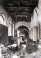 St Peter & St Paul, St Osyth Church - The North Aisle