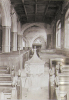 St Peter & St Paul, St Osyth Church - The South Aisle
