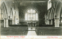 St Andrew, Hatfield Peverel Church - 