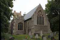 St Mary the Virgin, Great Dunmow