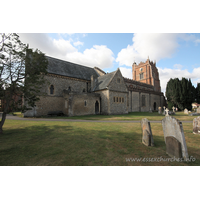 St Nicholas, Castle Hedingham Church