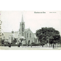 Christ Church, Clacton-on-Sea 2