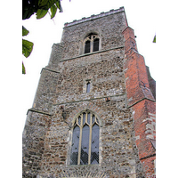 St Michael, Ramsey Church - 