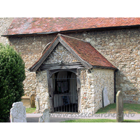 St Nicholas, Great Wakering Church