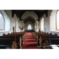 St Nicholas, Great Wakering (22 Dec 2014)