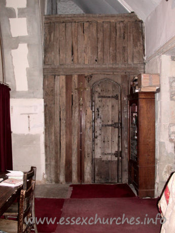 St Laurence & All Saints, Eastwood Church - 