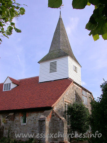 St Peter & St Paul, Horndon-on-the-Hill Church
