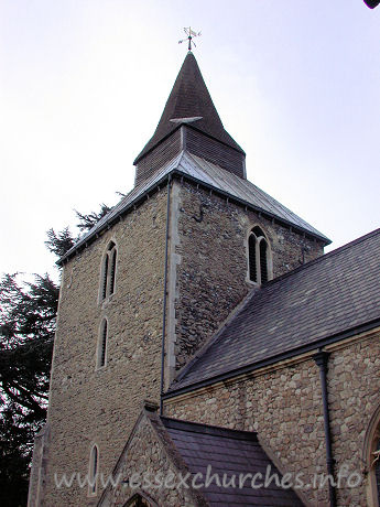 St Laurence, Upminster Church
