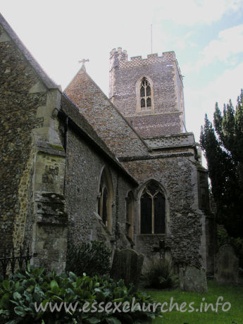 St Michael, Kirby-le-Soken Church