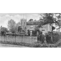 Children's Church, Barkingside (Dr Barnardo)