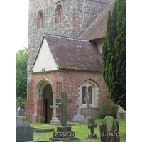 St Peter & St Thomas, Stambourne Church