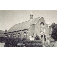 York Road Methodist Church, Southend-on-Sea 5