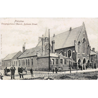 Congregational Church, Plaistow 2