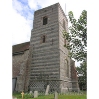 St Andrew, Fingringhoe Church