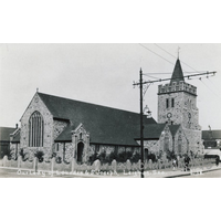 Our Lady of Lourdes & St Joseph (Catholic), Leigh-on-Sea  Church