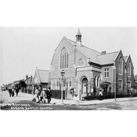 Avenue Baptist Church, Southend-on-Sea 8